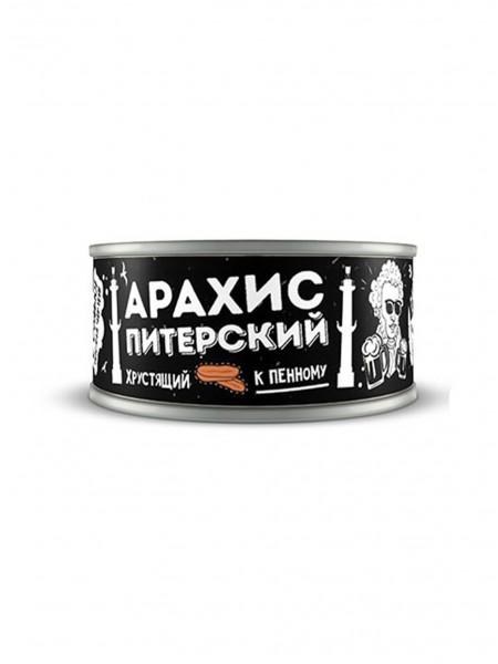 "Банка с арахисом ""Арахис Питерский"""